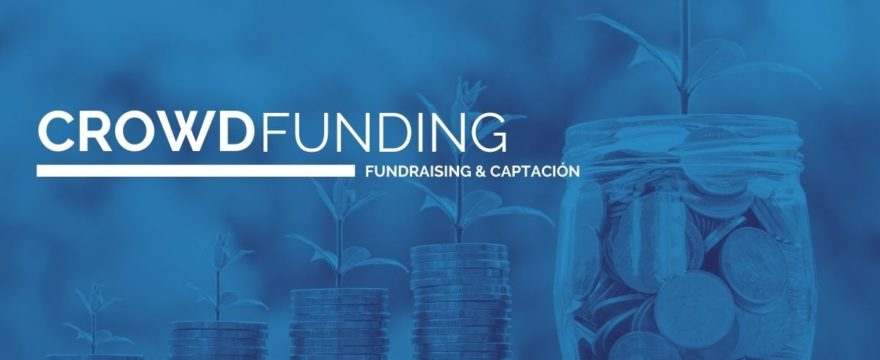 6. Breve introducción al Crowdfunding