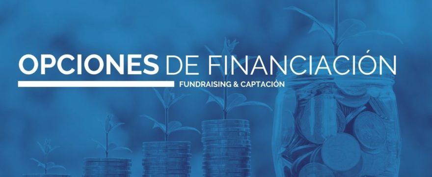 7. Tipos de financiación colectiva (clasificación)